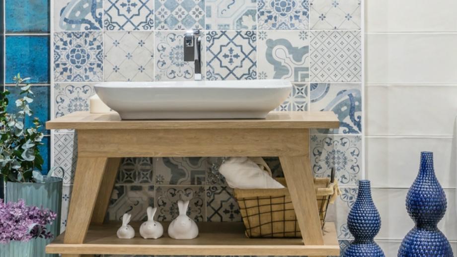 Ako nainštalovať umývadlo a sifón?