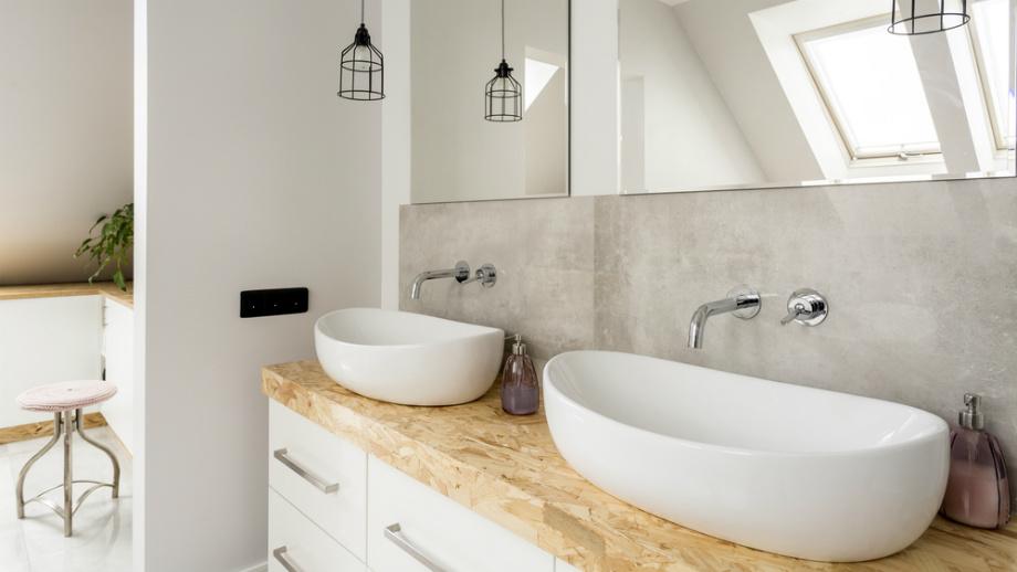 Ako vyzdobiť kúpeľňu?